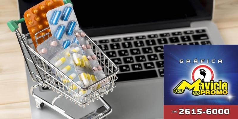 Os homens gastam mais em farmácias on line