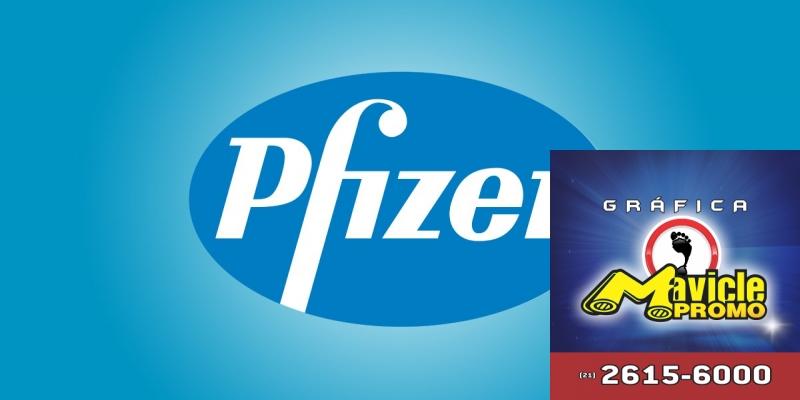 A Pfizer centra se na campanha de luta contra o suicídio   Guia da Farmácia   Imã de geladeira e Gráfica Mavicle Promo