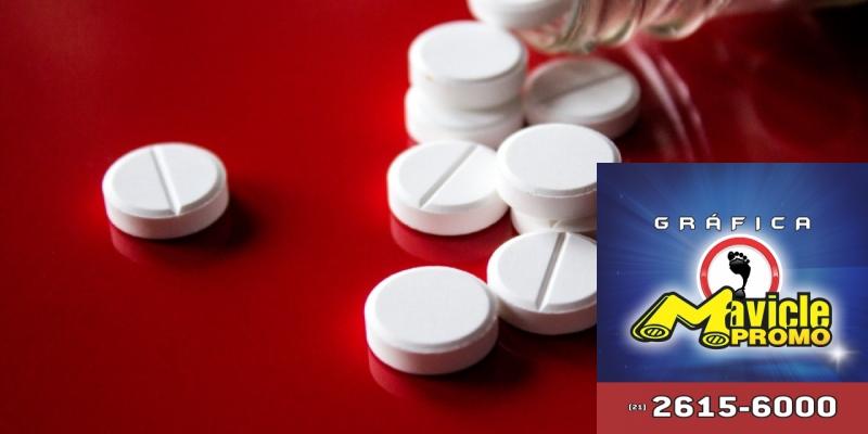 O que são medicamentos genéricos?   Guia da Farmácia   Imã de geladeira e Gráfica Mavicle Promo