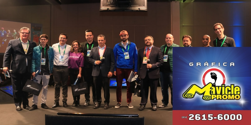 Campeonato de startups sobre a farmácia de projectos inovadores