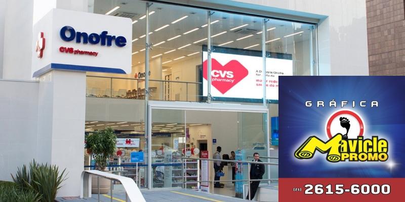 Drogaria Onofre reestrutura flagship em são paulo   Guia da Farmácia   Imã de geladeira e Gráfica Mavicle Promo