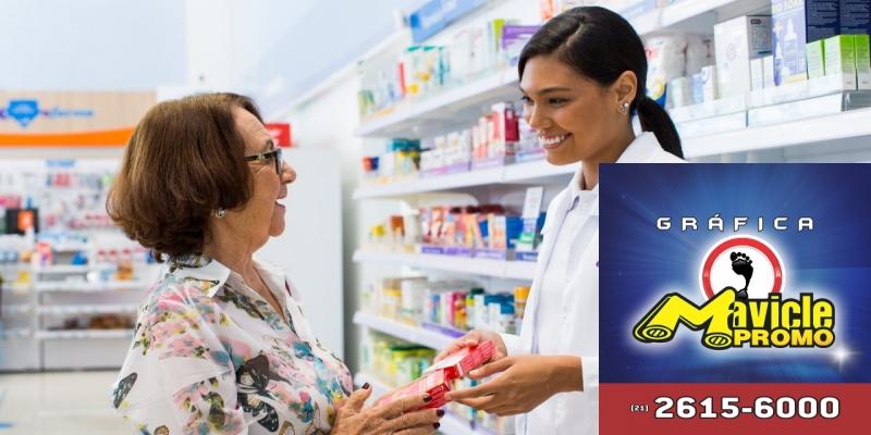Extrafarma inaugura a primeira sala de serviços farmacêuticos em São Paulo   Guia da Farmácia   Imã de geladeira e Gráfica Mavicle Promo