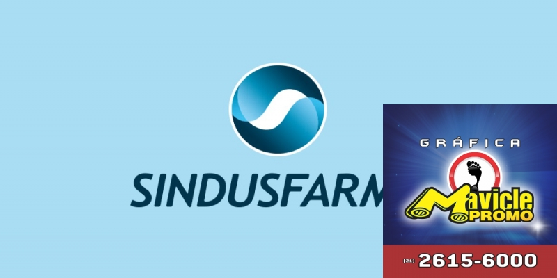 Sindusfarma adapta nome ao expandir sua base territorial   Guia da Farmácia   Imã de geladeira e Gráfica Mavicle Promo