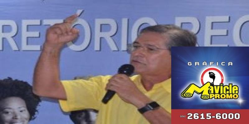 Candidato defende fornecimento de gás de cozinha em postos de combustíveis