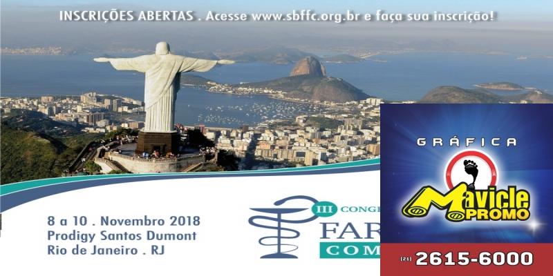 Congresso de Farmácia Comunitária será em novembro, no Rio de janeiro   ASCOFERJ