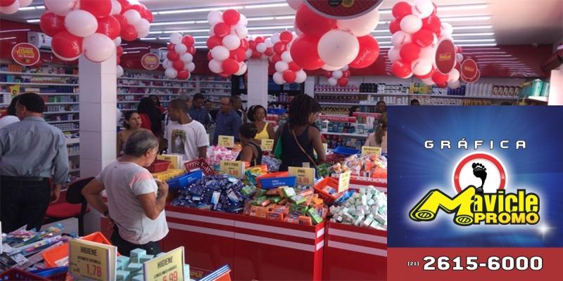 Farmarcas cresce 43,8% nos primeiros nove meses   Guia da Farmácia   Imã de geladeira e Gráfica Mavicle Promo