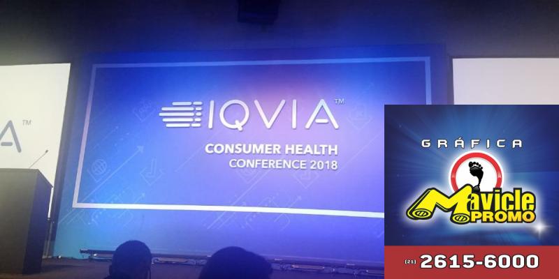 O Mercado brasileiro de Consumer Health volta a crescer   Guia da Farmácia   Imã de geladeira e Gráfica Mavicle Promo