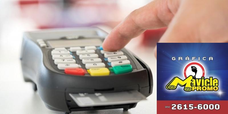 Veja como pagar tarifas mais baixas para a máquina de cartão   ASCOFERJ