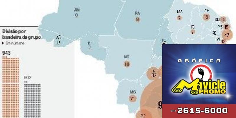 Raia Drogasil olha em genéricos e no norte do país