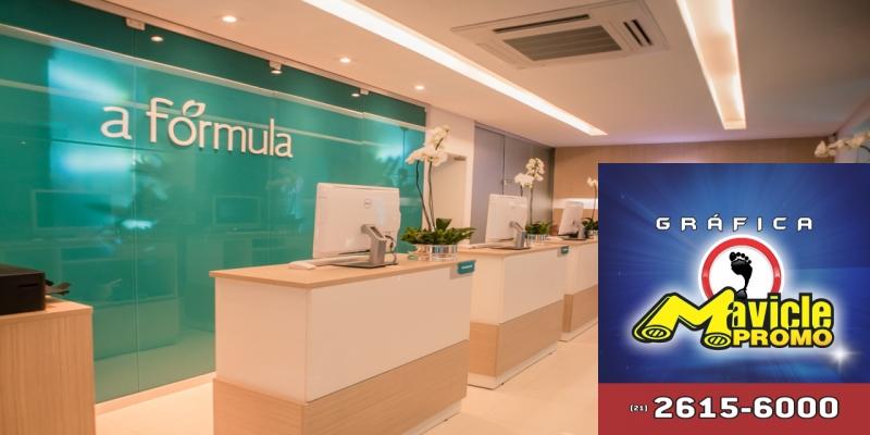 A Fórmula inaugura unidade em Brasília, com a projeção de faturamento de R$ 1,4 milhão por ano