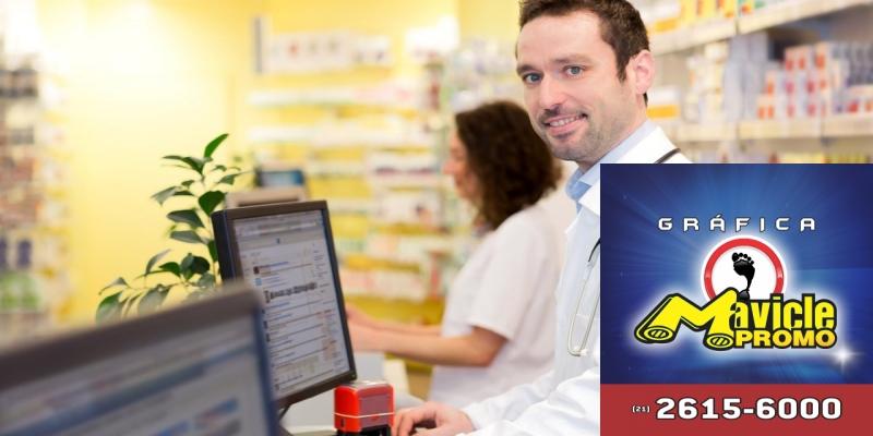 Clinicarx projeta 1 milhão de cuidados farmacêuticos em 2019   Imã de geladeira e Gráfica Mavicle Promo