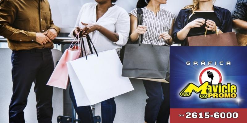 O movimento do comércio cresce 1% em janeiro   ASCOFERJ