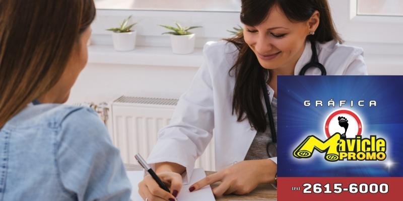 Receituário de medicamentos ganha validade nacional   Guia da Farmácia   Imã de geladeira e Gráfica Mavicle Promo