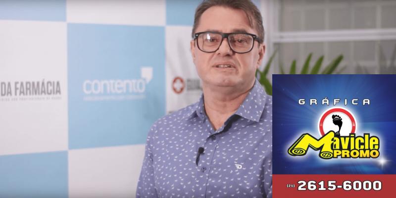 Farmácia Popular atende a cerca de 50 milhões de pessoas   Imã de geladeira e Gráfica Mavicle Promo
