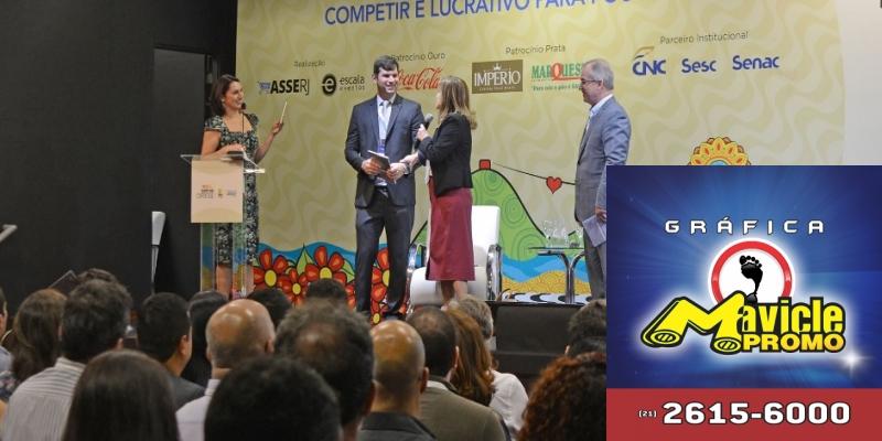 Participa grátis em Rio Expofood   ASCOFERJ
