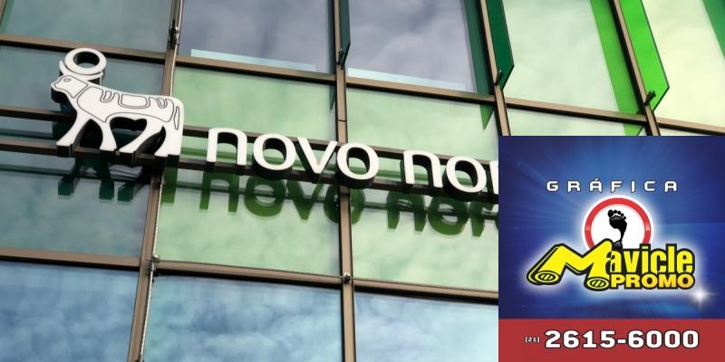 Novo Nordisk terá produção com 100% de energia renovável até 2020   Imã de geladeira e Gráfica Mavicle Promo