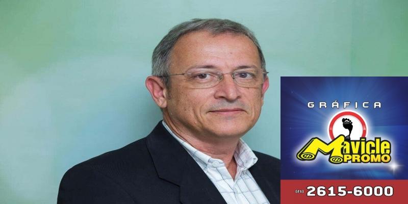 Ivan Coimbra, assume o cargo de diretor executivo da Abradilan