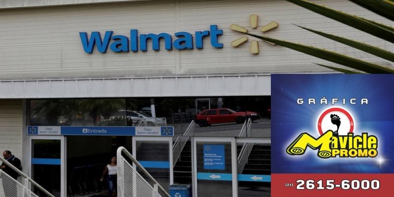 Walmart pagará US$ 282 bilhões de dólares às autoridades dos estados UNIDOS para pôr fim à acusação de corrupção,