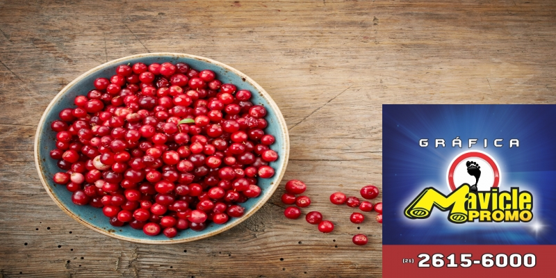 cranberry para que serve beneficios e como utilizar
