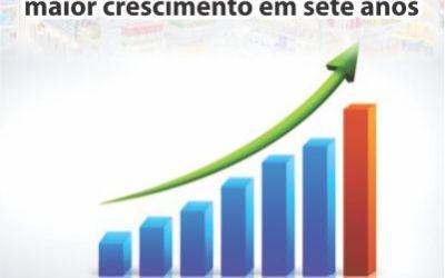 Farmácias projetam maior crescimento em sete anos ima de geladeira