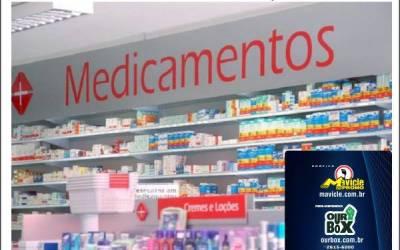 Filial de farmácia pode exercer atividade de distribuidora de medicamentos