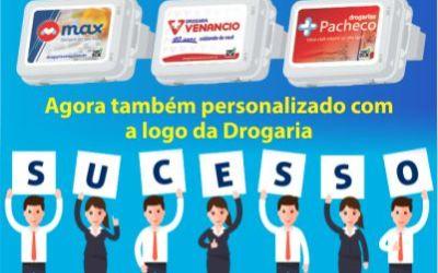Porta Comprimidos Semanal OurBox – Muitas exclusividades, O mais indicado pelos especialistas